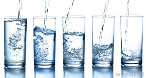 Trinken Sie das richtige Wasser - es ist die beste Medizin